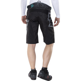 Race Face Ruxton Cycling Shorts Men grey/black